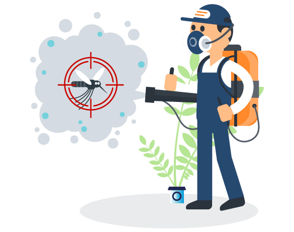 Professional Pest Control Marrickville